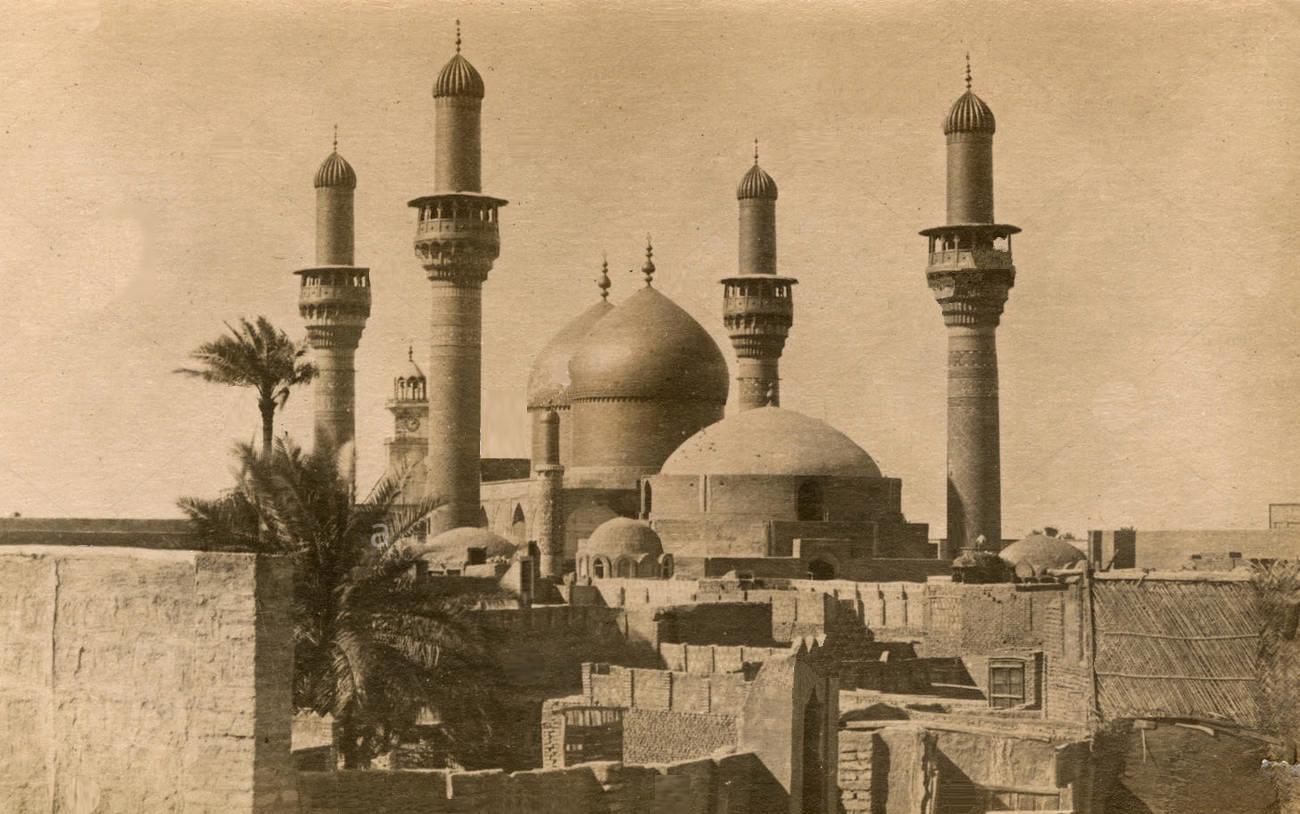 A Shahrazad