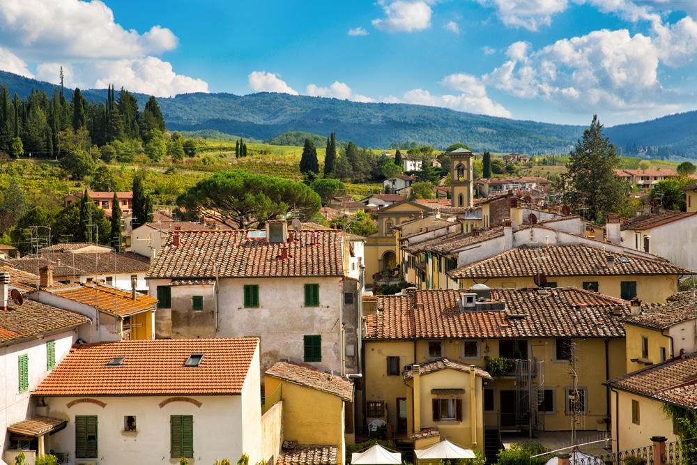 Montefiridolfi